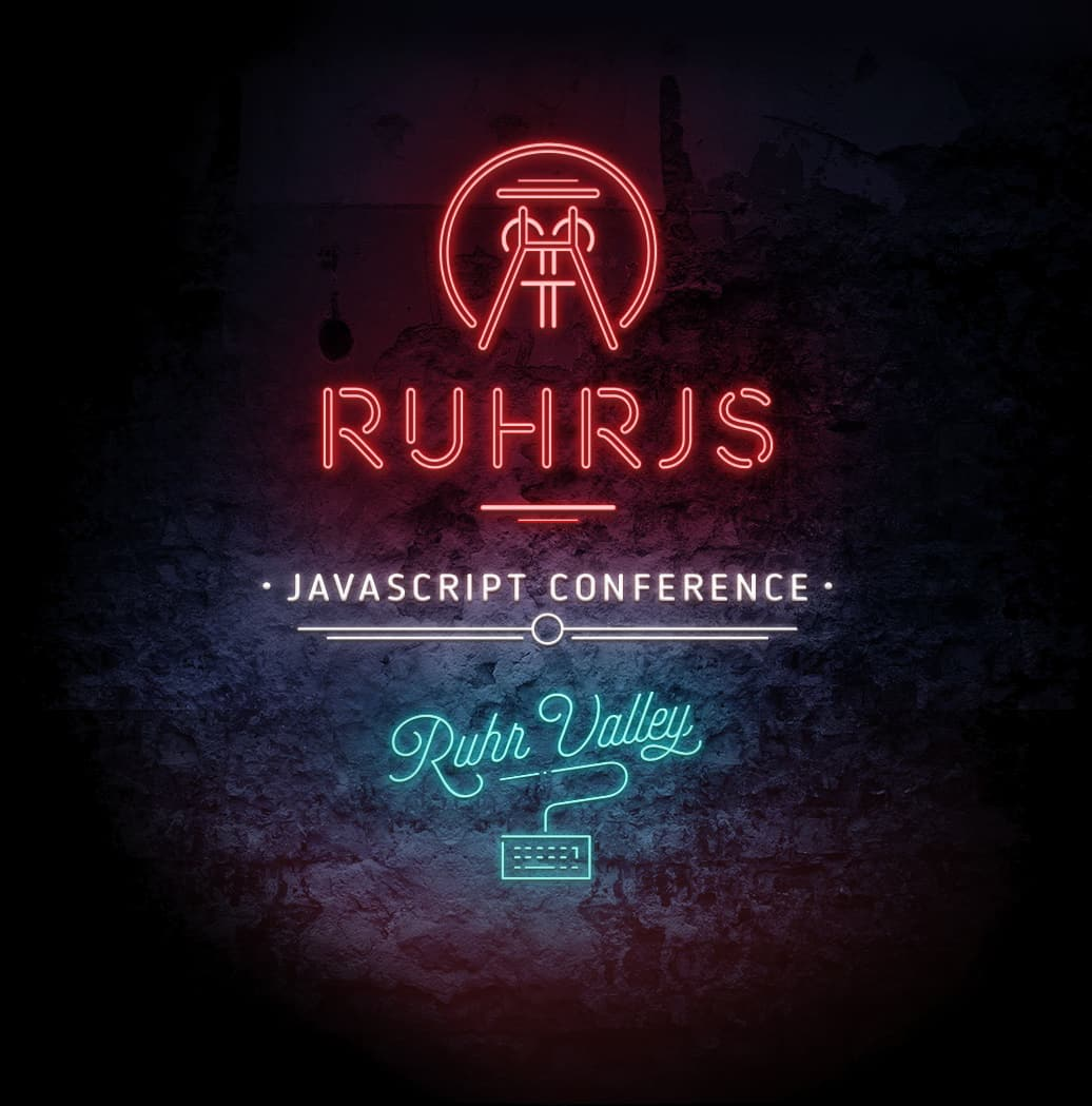 RuhrJS JavaScript Conference – Ruhr Valley